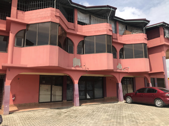 Ghana Association of Women Entrepreneurs (GAWE) center