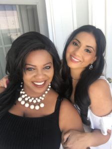 Best Friends Day: The Best Friends Edition of the Tia Johnson Blog