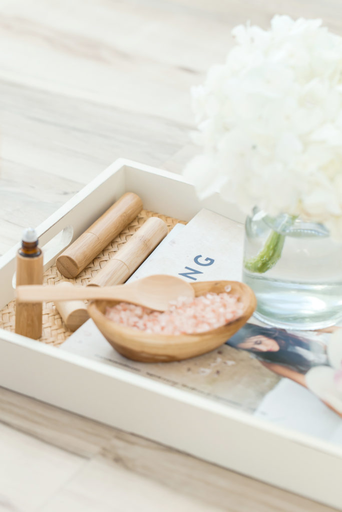Spring Clean Your Life in 7 Effortless Ways | www.TiaMarieJohnson.com
