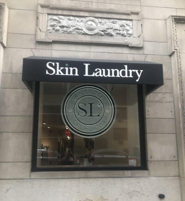 Why I Get My Face Lasered at Skin Laundry | TiaMarieJohnson.com