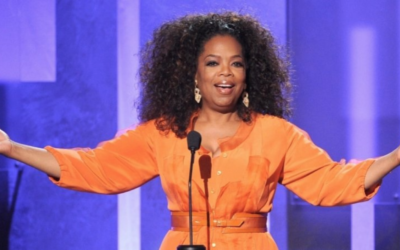 How To Achieve Your Goals Like Oprah