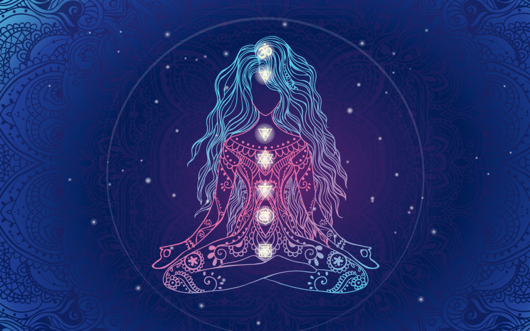 How To Align Your Chakras For Purposeful Living