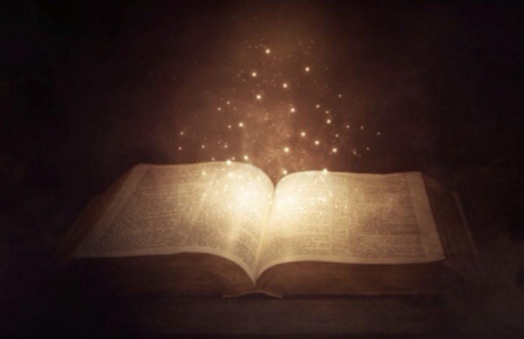 Understand The Language Of Spirit Like A #Spiritualbadass