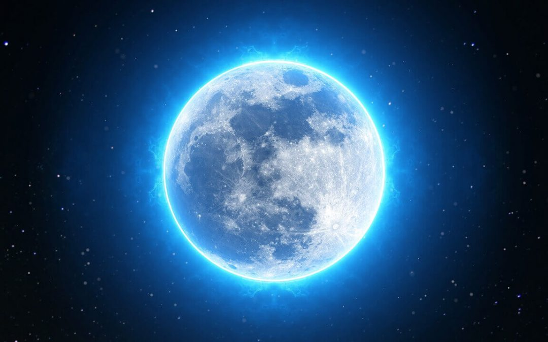 Full Moon Rituals For Transformation