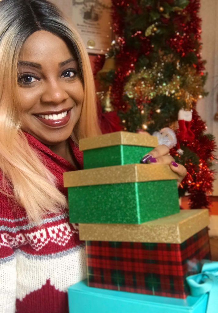 10 Gifts To Give Yourself Now | Tia Johnson