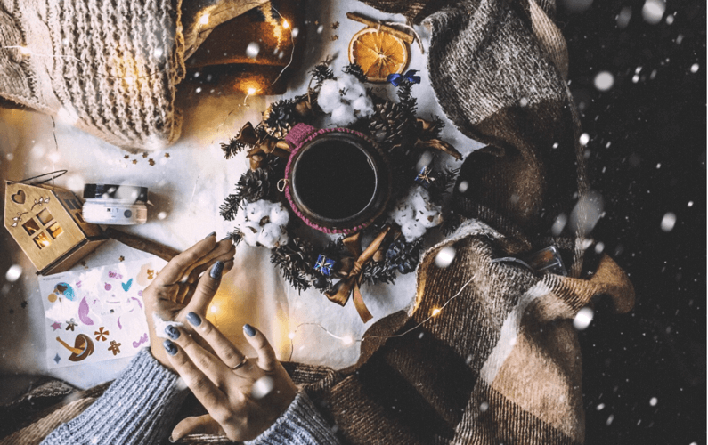 9 Important Questions To Ask Yourself Before New Year's Eve | Tia Johnson