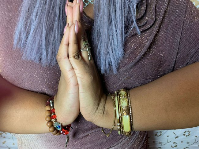 You Are A Triple Moon Goddess And Here's Why | Tia Johnson