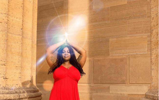 Every Woman Is A Goddess, Which One Are You? | Tia Johnson