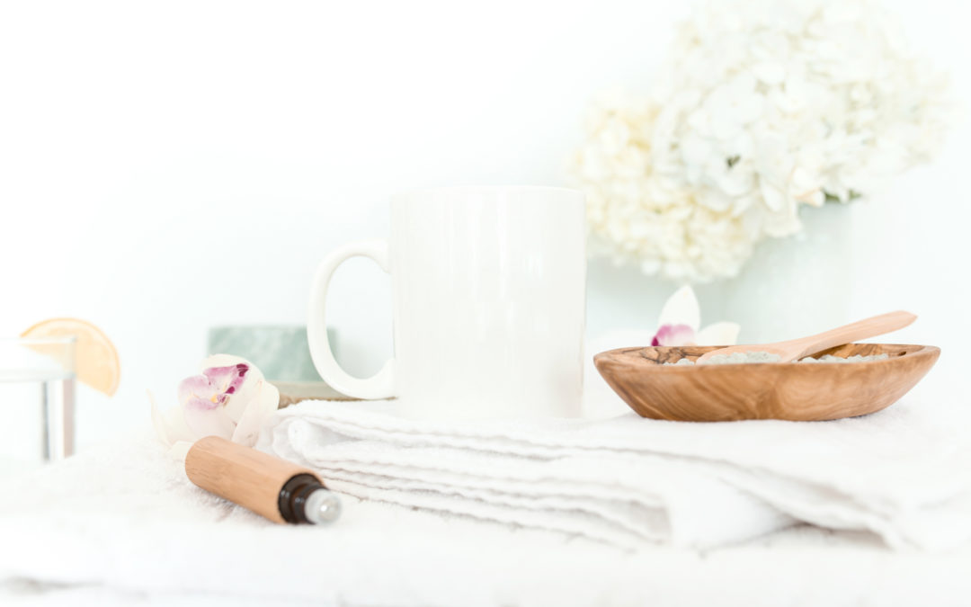 Spring Clean Your Life In 7 Effortless Ways