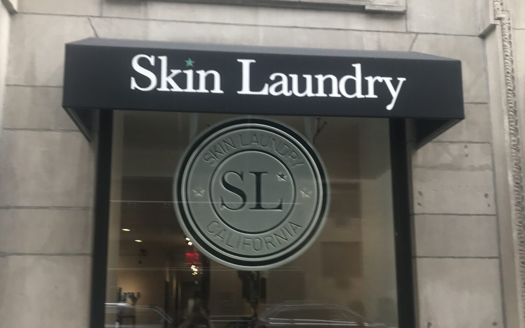 Why I Get My Face Lasered At Skin Laundry