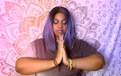 The Spiritual Self-Care Package:10 Must Haves