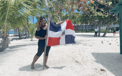 13 Ways I Embraced My Goddess Energy  While In Punta Cana