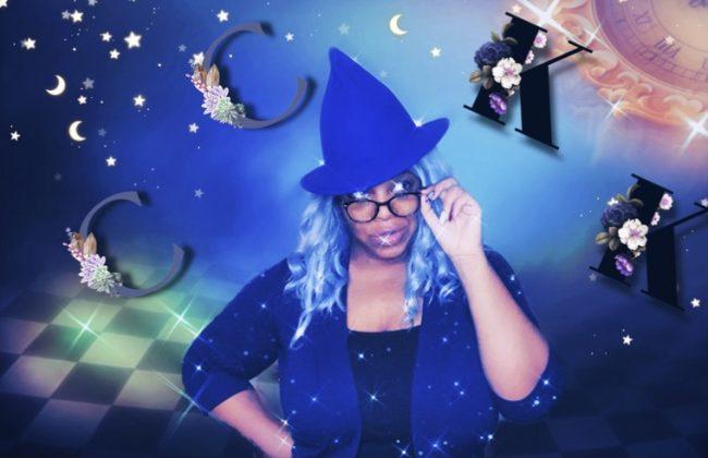 Is It Magic Or Magick? | Tia Johnson