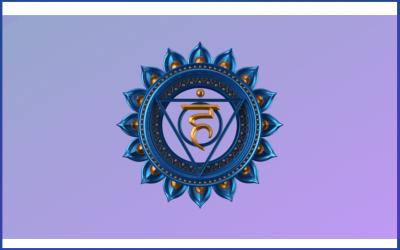 The Chakras: Throat Chakra