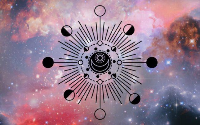 Full & New Moon Dates 2021 | Tia Johnson