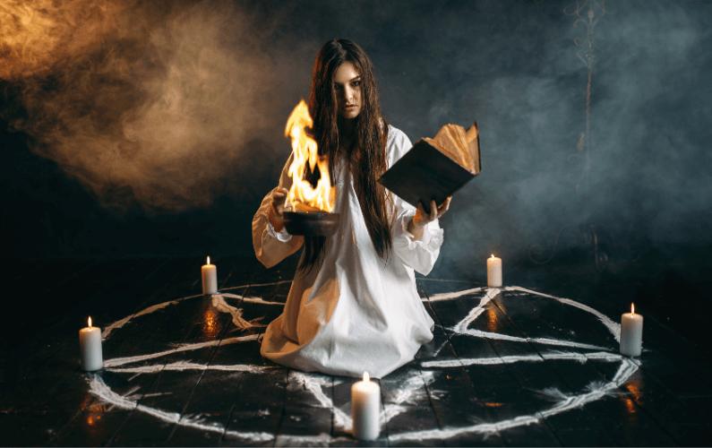 Protection Magick Part II: Casting A Circle