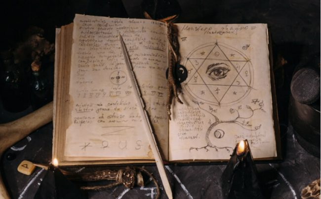 Protection Magick Part III: Book Recommendations | Tia Johnson