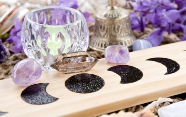 Protection Magick Part IV: Crystals | Tia Johnson