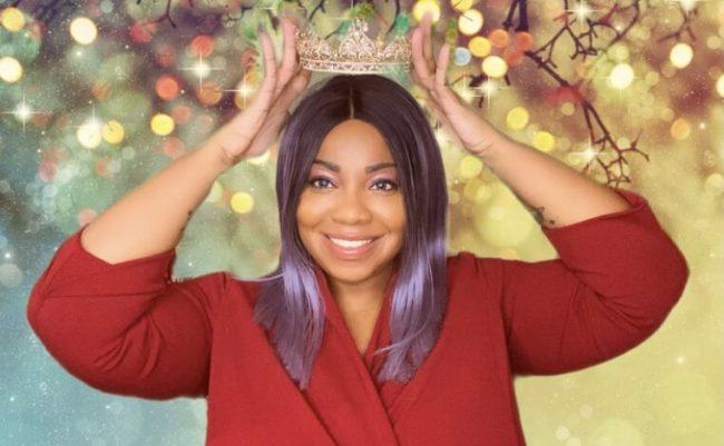 The Chakras: Crown Chakra | Tia Johnson
